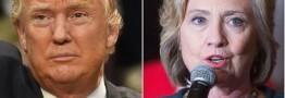 ترامپ و کلینتون در انتخابات مقدماتی در نیویورک پیروز شدند