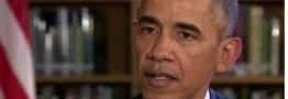 اوباما: اعزام نیروی نظامی برای سرنگونی بشار اسد اشتباه است