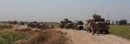 آغاز عملیات فلوجه علیه داعش/ نیروهای عراقی وارد شهر شدند