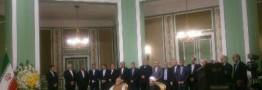 ایران و هند 12 سند همکاری امضا کردند