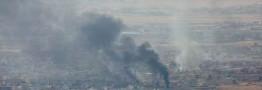 کشته شدن ده ها تروریست داعش به دست مردم موصل