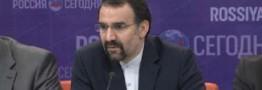 خرید اس 400 در دستور کار ایران نیست/ برنامه سفر لاوروف به تهران