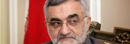 بروجردی:از تقویت همکاری های ایران و فرانسه در مبارزه علیه تروریسم حمایت می کنیم