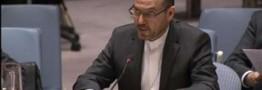 ایران خواستار محکومیت حمله تروریستی به زائران ایرانی از سوی سازمان ملل شد