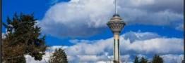 تهران تا یک هفته به راحتی نفس می کشد