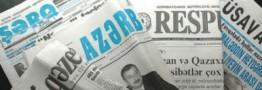 واکنش ایران به اظهارات اخیر نخست وزیر انگلیس/ سرخط روزنامه های چاپ باکو در 20 آذر