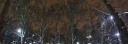 آسمان تهران شب یلدا برفی می شود