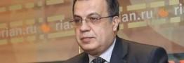 کشته شدن سفیر روسیه در آنکارا تائید شد/ مرگ تروریست قاتل