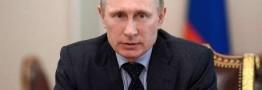 پوتین: ادامه تلاش تهران، مسکو و آنکارا برای سوریه/ شناسایی آمران ترور سفیر روسیه