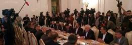 ظریف: تروریست ها مرز نمی شناسند