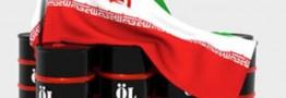 Iran heavy oil registers record price