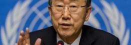 بان کی مون: توافقنامه پاریس مهمترین دستاوردم در سازمان ملل بود
