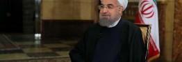 روحانی:به شرایط اقتصادی آینده کشور بسیار خوشبین هستم / نتیجه برجام به نفع همه است