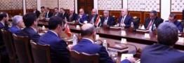 توافق عراق و ترکیه در زمینه عقب نشینی نیروهای ترک