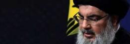 نصرالله: آیت الله هاشمی رفسنجانی برای مقاومت اسلامی لبنان ، تکیه گاهی بزرگ ، پدری مهربان و مدافعی سرسخت بود