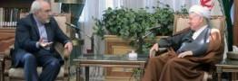 نظرات آیت الله هاشمی رفسنجانی در سیاست خارجی راهگشا بود