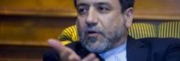 عراقچی: کمیسیون مشترک برجام با طرح ایران برای پاکسازی رسوبات از تاسیسات غنی سازی نظنز موافقت کرد