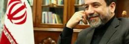 توضیح روابط عمومی وزارت خارجه درخصوص لغو گفت وگوی تلویزیونی عراقچی