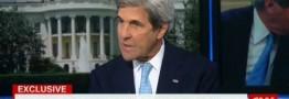 جان کری از توافق هسته ای با ایران دفاع کرد