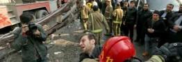 دعوت شورای شهر تهران از مردم برای حضور در آیین تشییع پیکر شهدای آتش نشان