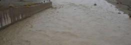 نجات گرفتاران در سیل کنارک پس از 31 ساعت
