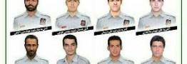 مراسم تشییع شهدای آتش نشانی دوشنبه 11 بهمن در مصلای تهران برگزار می شود