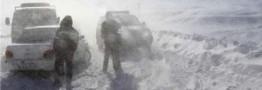 ریزش بهمن در آذربایجان غربی ۳ کشته برجای گذاشت/۳نفر مفقود هستند (+اسامی)
