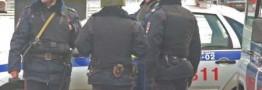 تهدید به بمب گذاری یک فرودگاه را در روسیه تعطیل کرد