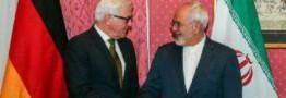 ظریف انتصاب اشتاین مایر را به سمت ریاست جمهوری آلمان تبریک گفت