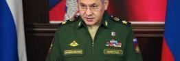 روسیه: طرح خارجی فروپاشی سوریه شکست خورد