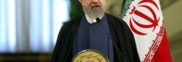 روحانی: عمل به قول ها/ برای انتقاد از دولت اعتماد عمومی را زیر سوال می برند