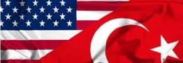 شین هوا: همراهی ترکیه با آمریکا و جنگ لفظی با ایران به سود این کشور نیست