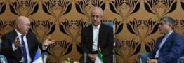 وزیر اقتصاد فرانسه: اعتماد بانک های بین المللی را برای همکاری با ایران جلب می کنم
