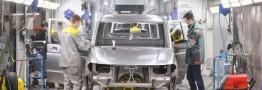خودروساز روسی در ایران کارخانه می زند