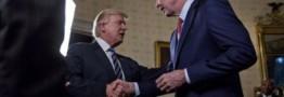 رئیس اف بی آی : وزیر دادگستری ادعای ترامپ در باره شنود تلفن هایش را تکذیب کند