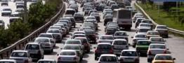 آخوندی: باید رفتار ترافیکی تغییر کند/ 4.5 درصد رشد جابجایی ریلی بار در 4 سال