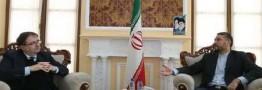 امیرعبداللهیان: ادعای ارسال سلاح از ایران به یمن کاملا بی اساس است