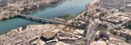 نیروهای عراقی ساحل غربی دجله را به کنترل خود در آوردند