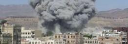 سازمان ملل: ماهانه یکصد غیرنظامی در حمله ائتلاف به یمن کشته می شوند