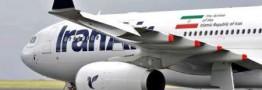 سومین هواپیمای پسابرجامی در مهرآباد به زمین نشست