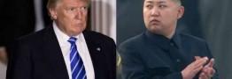 ترامپ: آمریکا به تنهایی درباره کره شمالی اقدام خواهد کرد