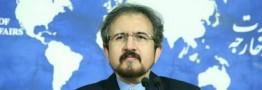 ایران واقعه تروریستی سنت پترزبورگ روسیه را به شدت محکوم کرد