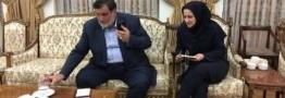 نجار: آمار جانباختگان سیل در آذربایجان شرقی به 42 نفر رسید