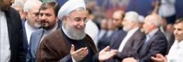 آغاز بهره برداری از چهار طرح پتروشیمی با حضور رئیس جمهوری درمنطقه ویژه پارس