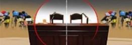 سخنگوی وزارت کشور: مناظره های تلویزیونی به صورت زنده پخش می شود