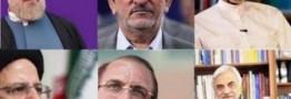 نامزدهای انتخابات در دومین روز تبلیغات در صداوسیما / عصر جمعه نخستین مناظره زنده 6 نامزد