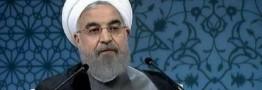 توضیحات دکتر روحانی درباره مسائل مطرح شده در نخستین مناظره انتخابات ریاست جمهوری
