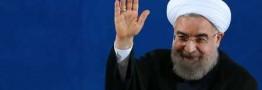 پیام تبریک رؤسای جمهوری ازبکستان ٬ ترکمنستان و قرقیزستان به حسن روحانی
