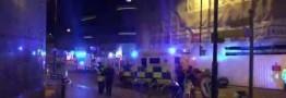 انفجار در منچستر انگلیس دستکم 19 کشته و 50 زخمی برجای گذاشت / احتمال تروریستی بودن این انفجار قوت گرفت