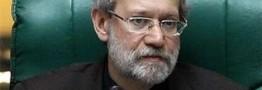 لاریجانی: روند رای گیری زمان بر بود/انتخابات باید مکانیزه برگزار شود